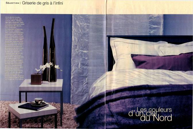 Le Journal de la Maison Mars 2003