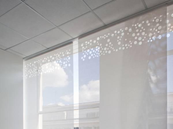 Protection solaire pour un bureau trop lumineux-4