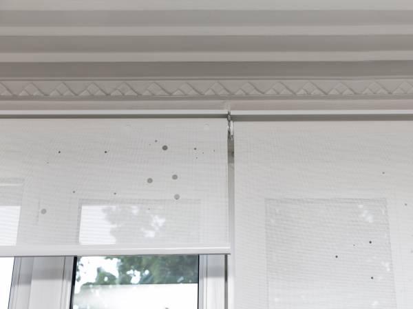 Protection solaire pour des bureaux trop lumineux-4