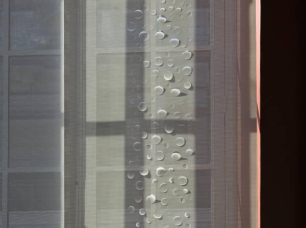 Protection solaire pour une salle de conseil-7