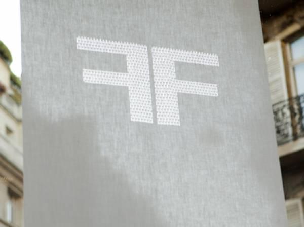 Réinterprétation logo . Filorga-4