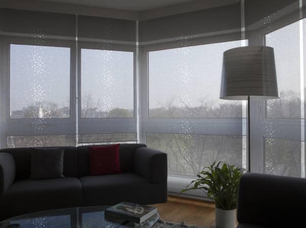 Protection solaire pour un appartement privé-3