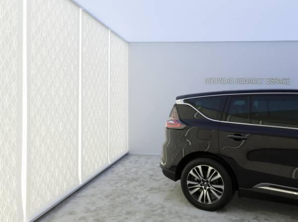 Initiale Paris . Renault 2014 - II-1