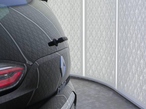 Initiale Paris . Renault 2014 - II-3