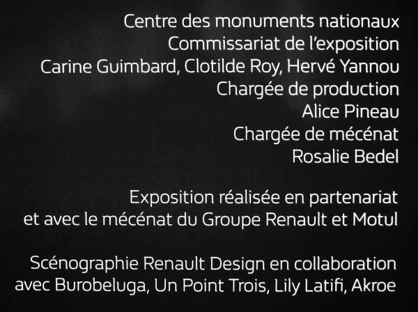 Coupé Corbusier . Renault 2015 -8