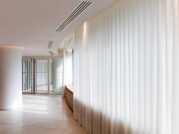 1 - Habillage de fenêtres pour Allianz