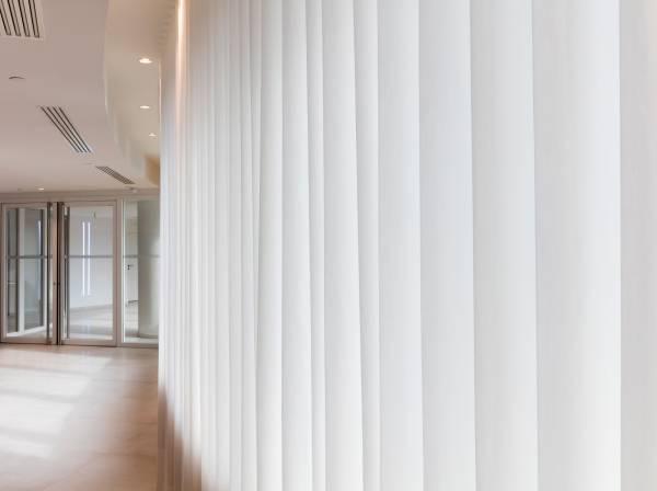 2 - Habillage de fenêtres pour Allianz