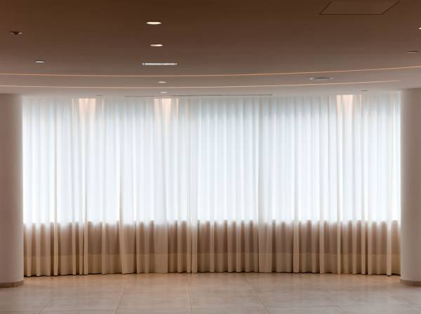 3 - Window treatments for Allianz