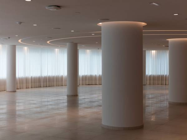 4 - Window treatments for Allianz