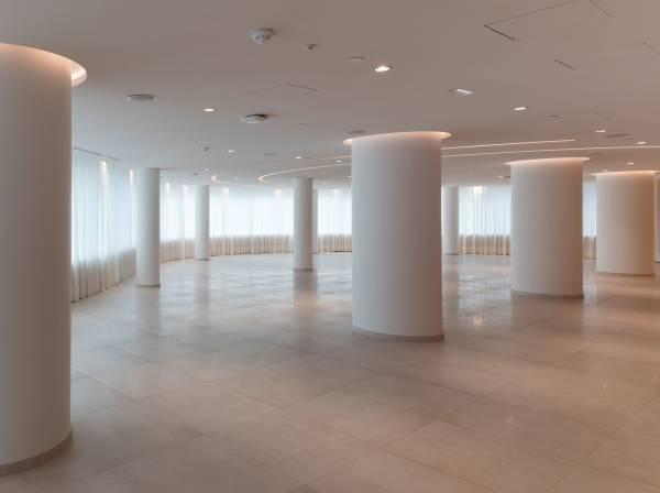 5 - Habillage de fenêtres pour Allianz