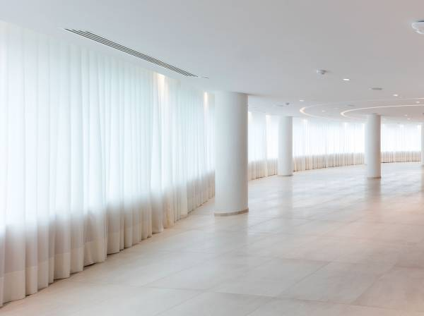 6 - Window treatments for Allianz