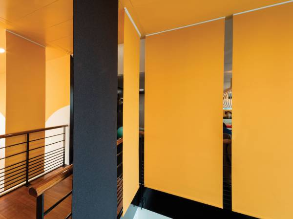 5 - Space dividers for Accenture