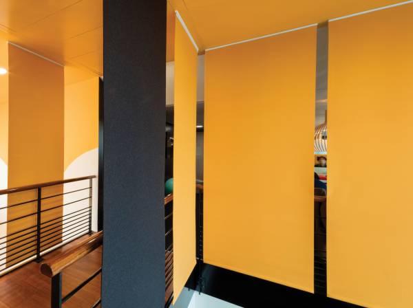 5 - Séparation d'espaces de travail pour Accenture