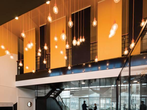 6 - Séparation d'espaces de travail pour Accenture
