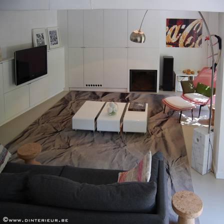Revêtement de sol / Appartement privé