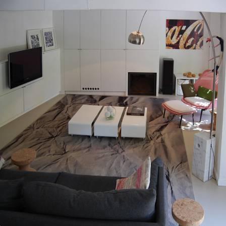 mina carpet in trendy apartment-2