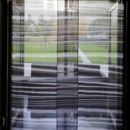 Habillage de fenêtres / Ambassade de france à Pékin