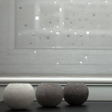 Blinds / Private appartment