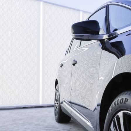 Projets Recherche et développement / Initiale Paris - Renault 2014