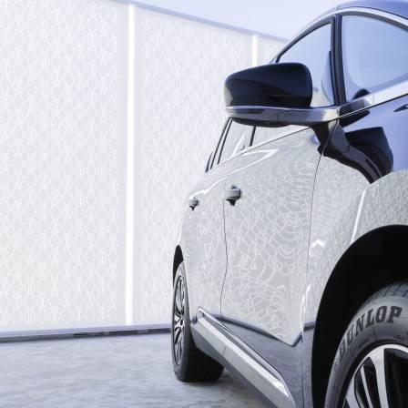 Research & Development projects / Initiale Paris - Renault 2014