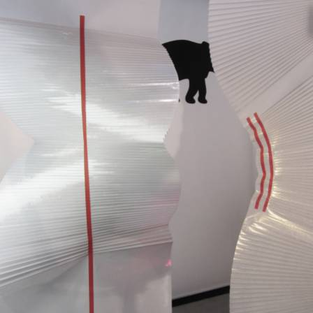 pleated paper-1