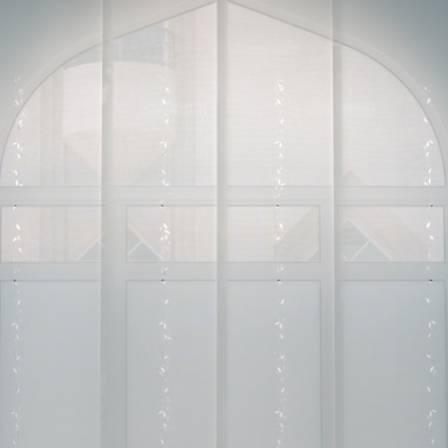 Habillage de fenêtres / Piscine privée