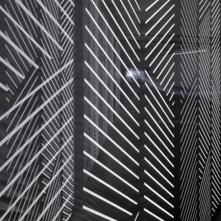 Projets Recherche et développement / Coupé Corbusier - Renault 2015