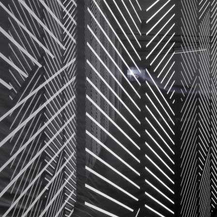 Research & Development projects / Coupé Corbusier- Renault 2015