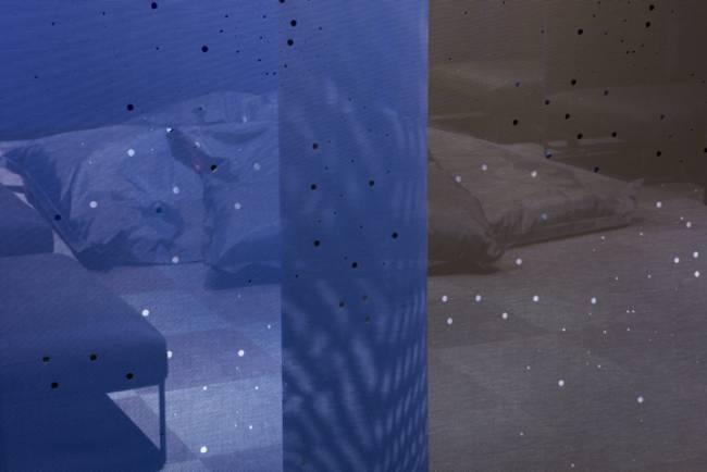 panneau-voie-lactée-bleu-anthracite
