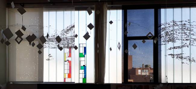 baie-vitrée