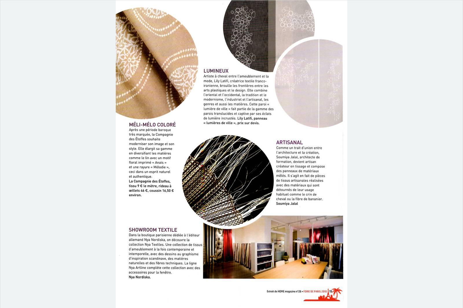 Home Magazine 2010
