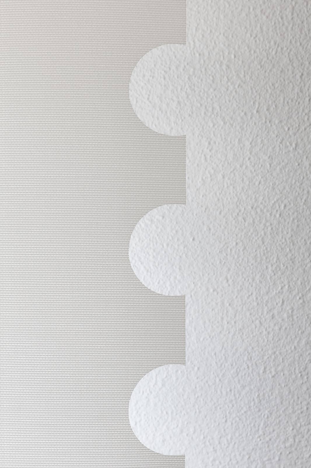 """Panneaux japonais écran solaire """"Le Cahier"""" - exemple de réalisation 5"""