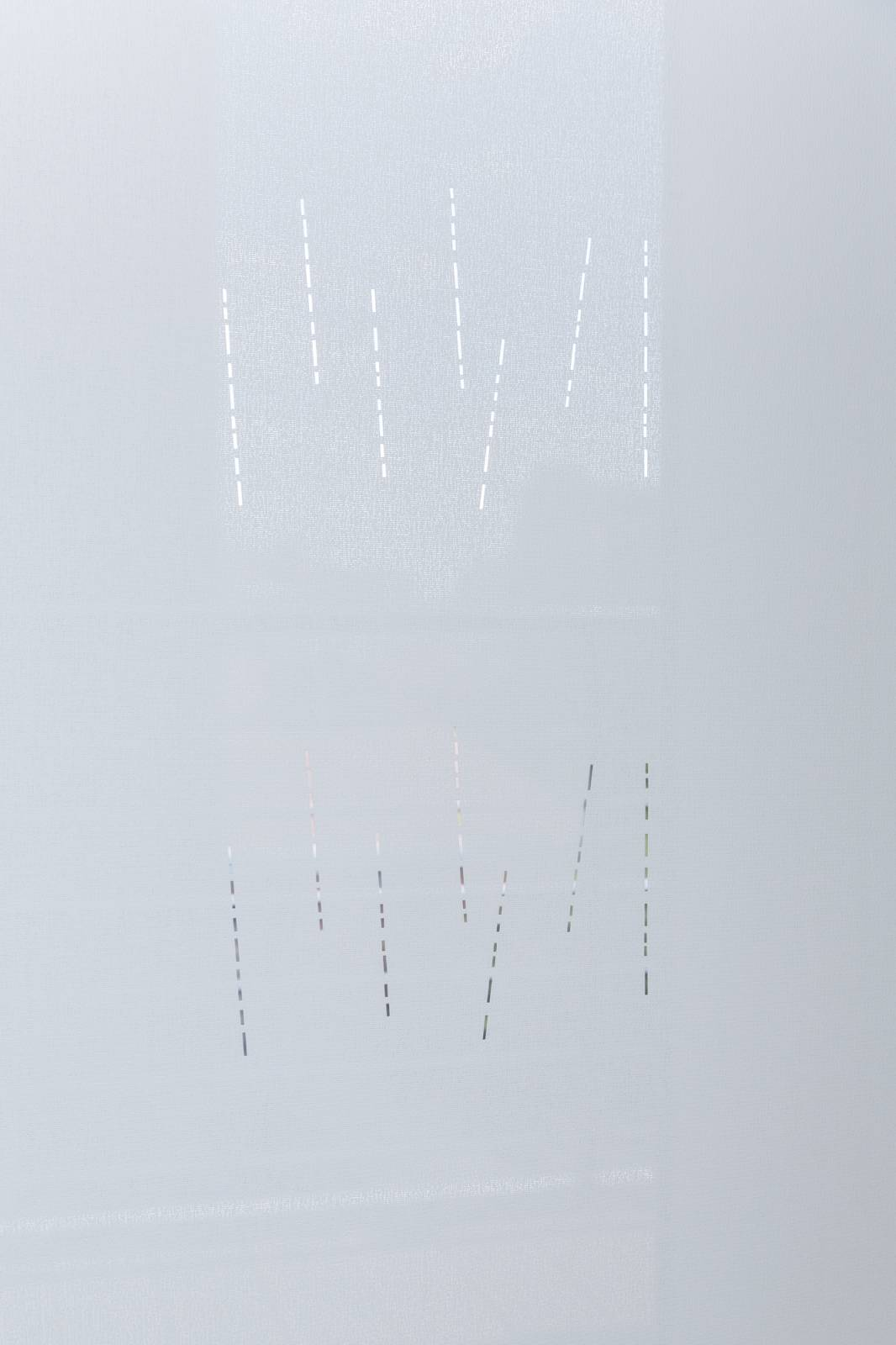 """Panneaux japonais écran solaire """"Mikado"""" - exemple de réalisation 5"""