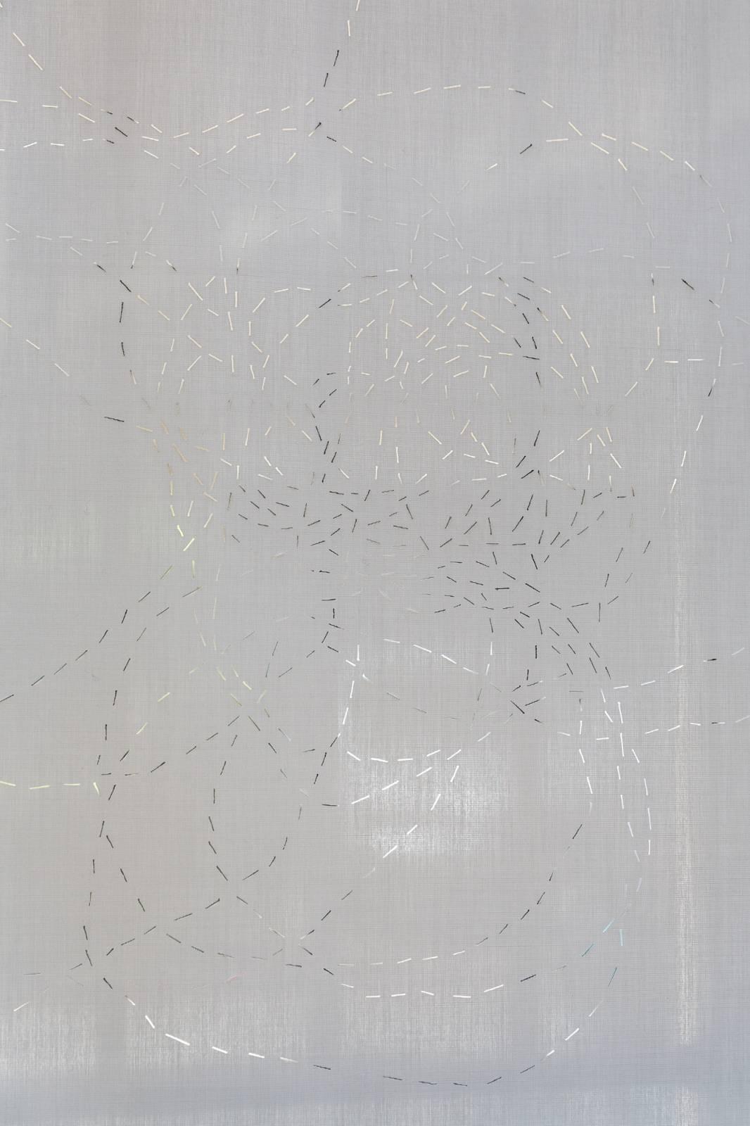 """Panneaux japonais translucides """"Chemin infini"""" - exemple de réalisation 6"""