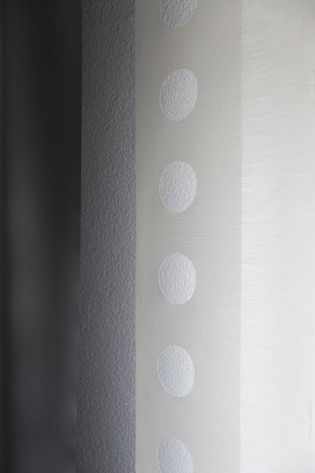 """Panneaux japonais écran solaire """"Le Cahier"""" - exemple de réalisation 7"""