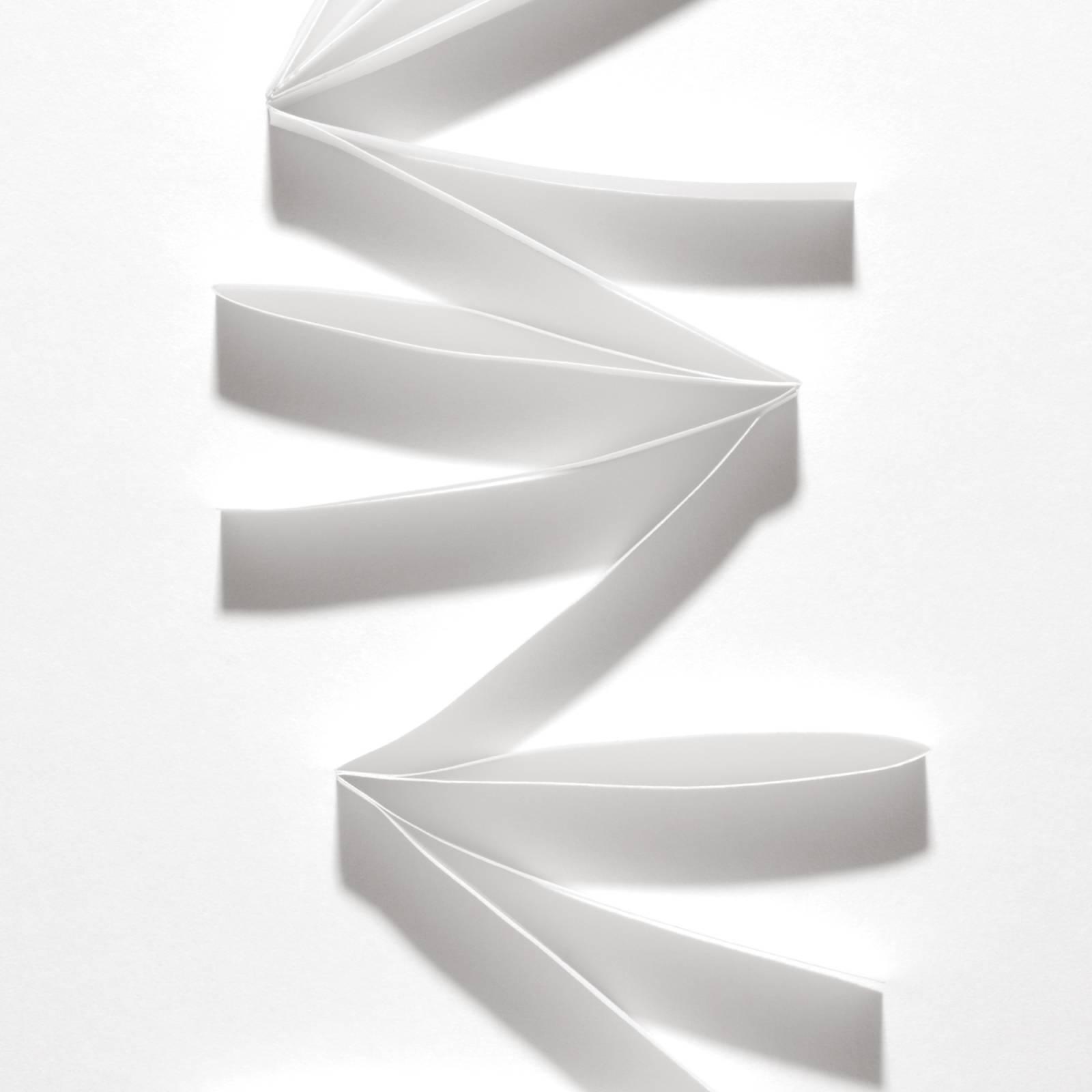 """Panneaux japonais trompe l'oeil """"Maryam"""" - exemple de réalisation 1"""