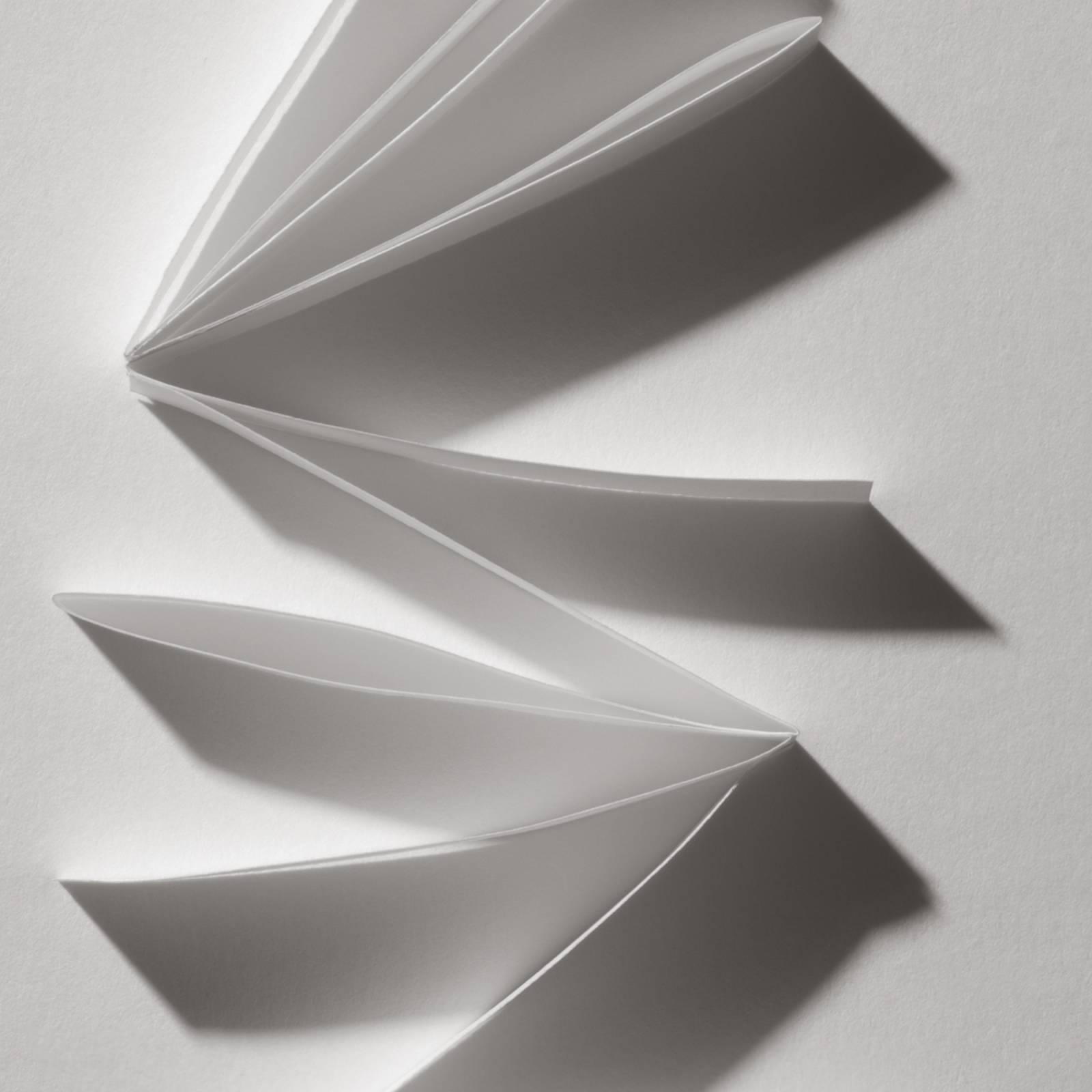 """Panneaux japonais trompe l'oeil """"Maryam"""" - exemple de réalisation 2"""