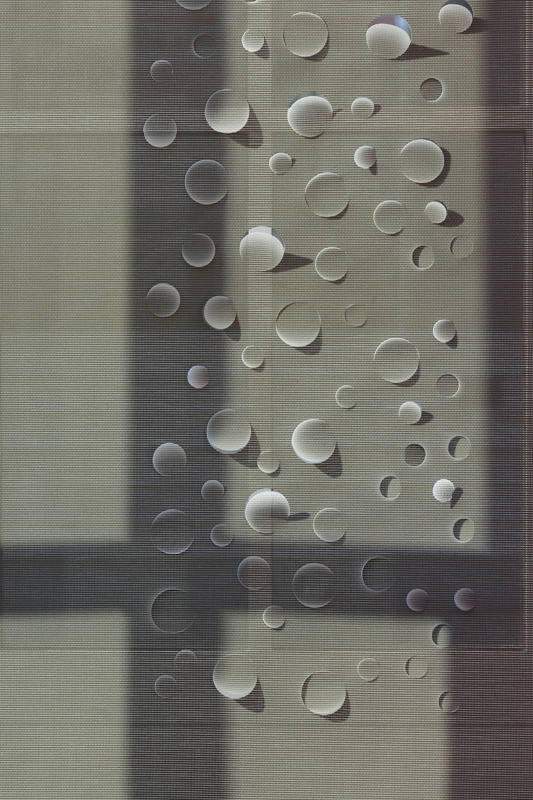 """Panneaux japonais écran solaire """"Air"""" - exemple de réalisation 9"""