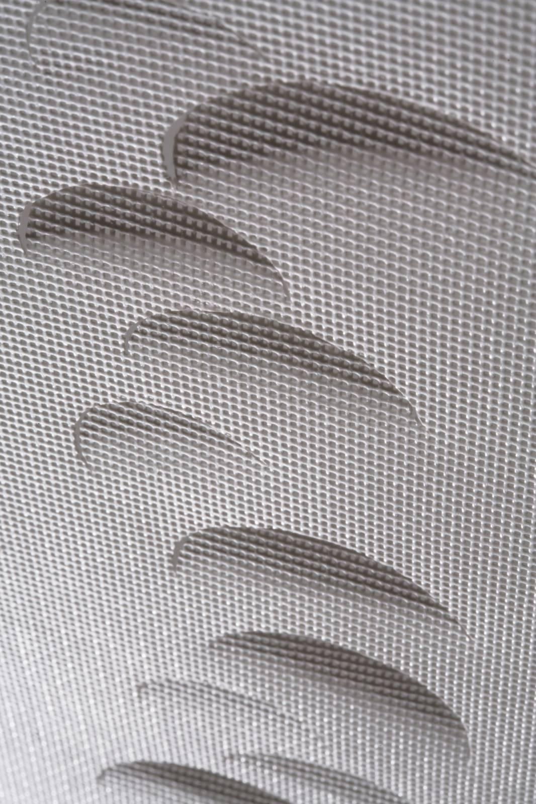 """Panneaux japonais écran solaire """"Petites lunes"""" - exemple de réalisation 6"""