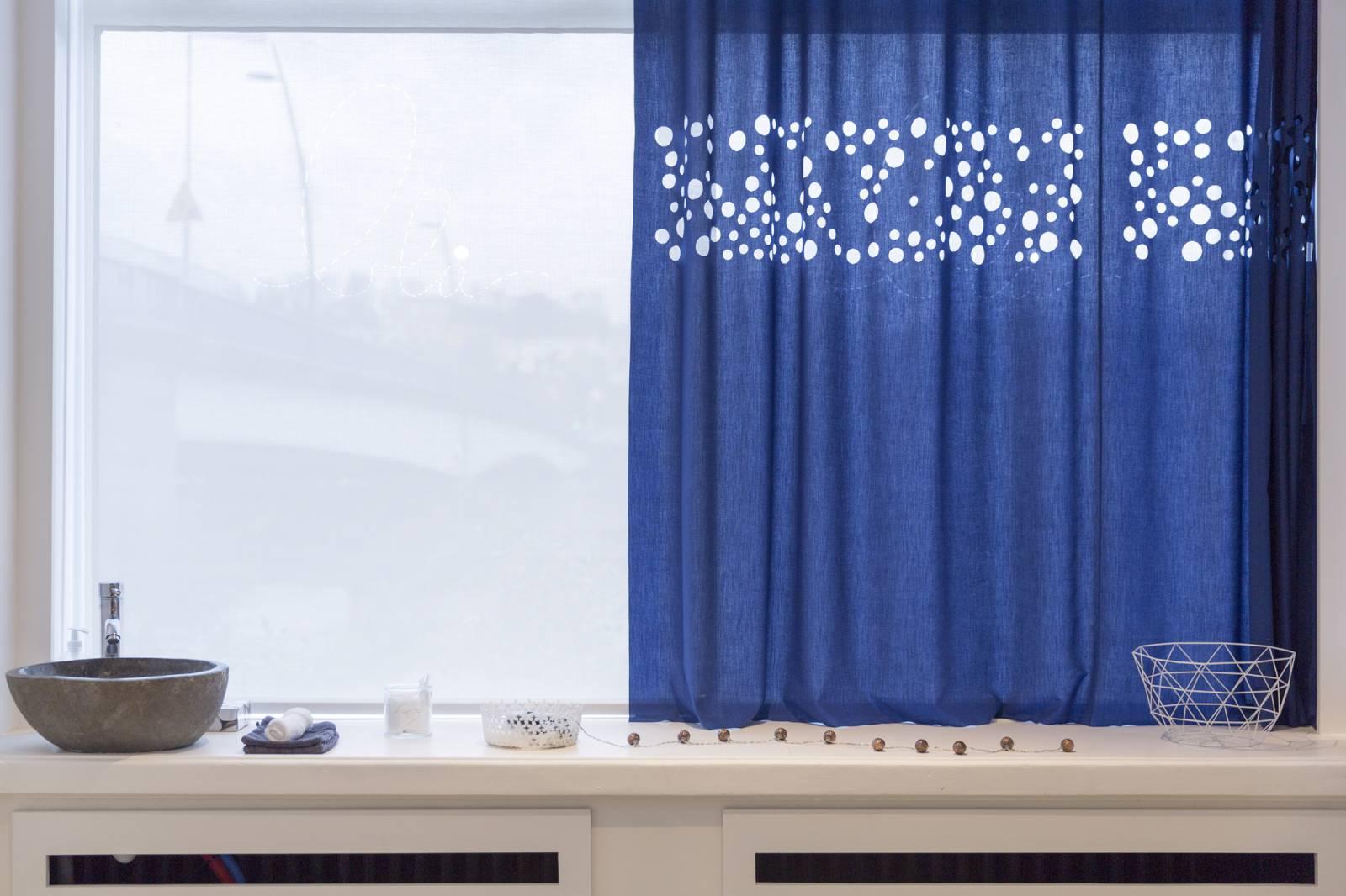Habillage de fenêtres pour un spa-4