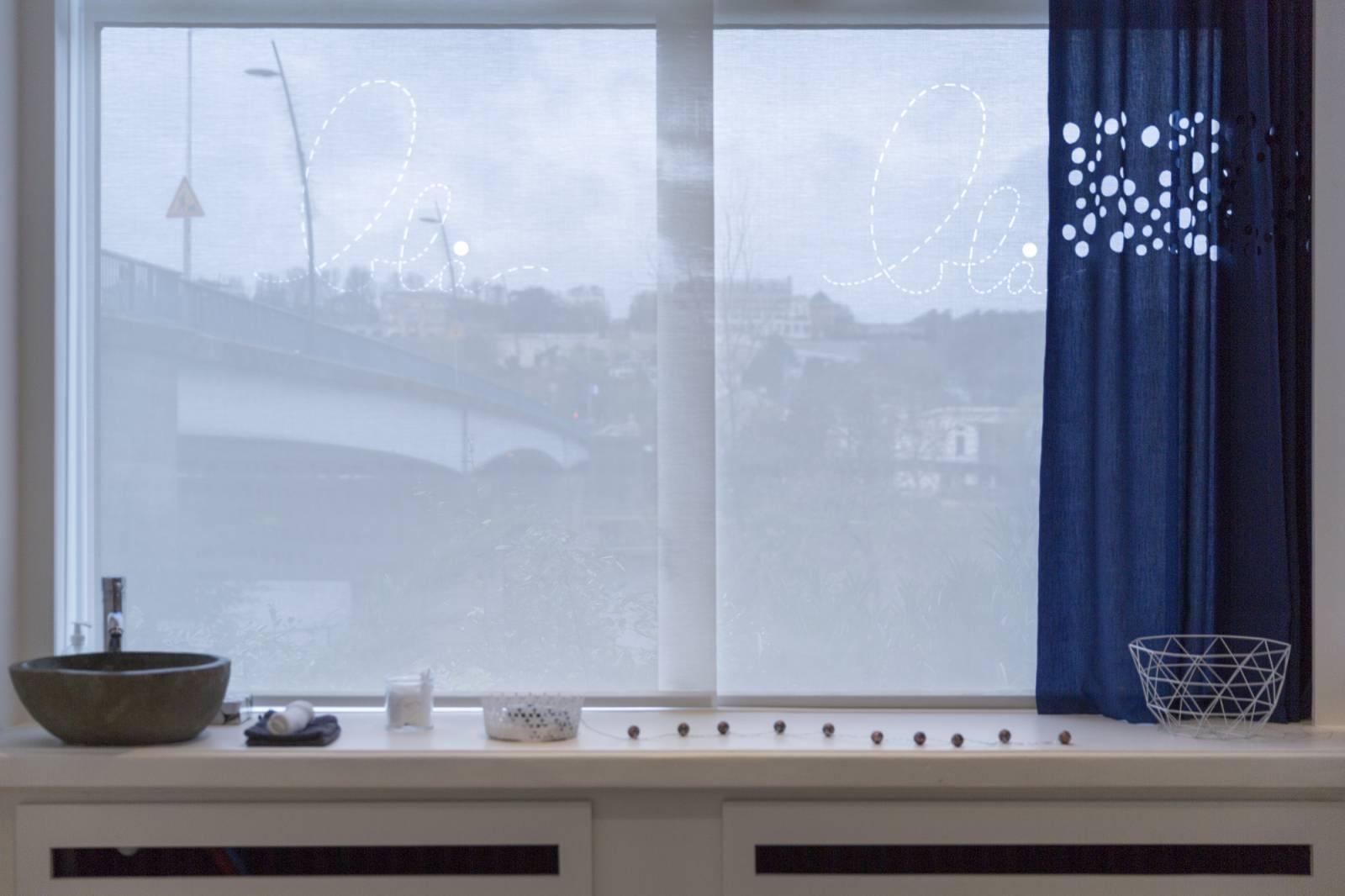 Habillage de fenêtres pour un spa-5