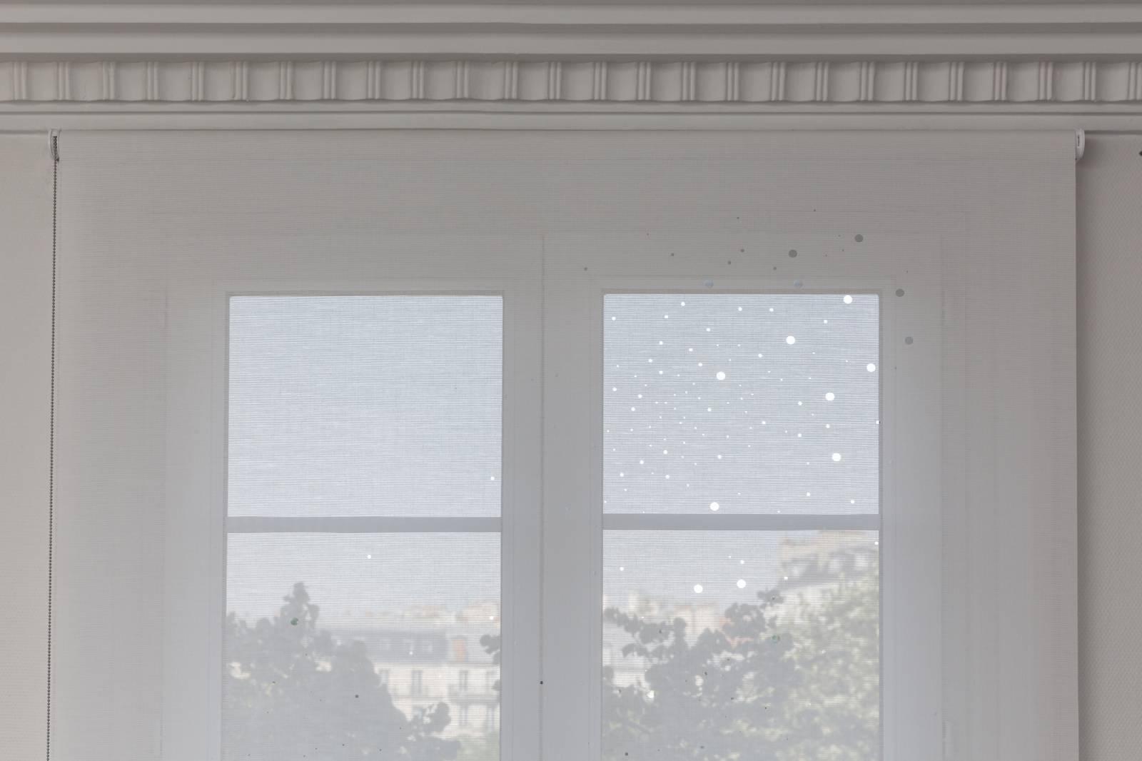 Protection solaire pour des bureaux trop lumineux-2