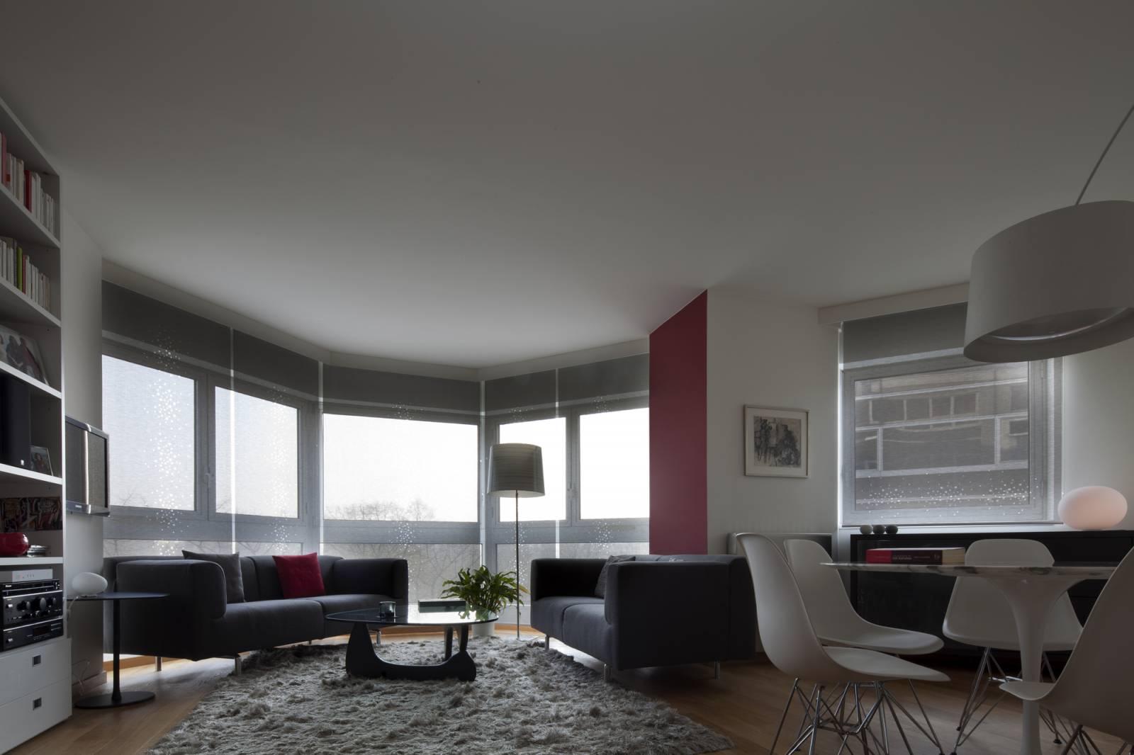 Protection solaire pour un appartement privé-1