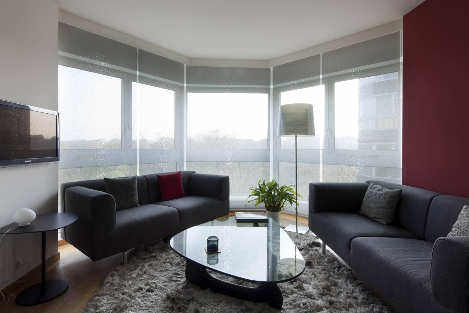 Protection solaire pour un appartement privé-2