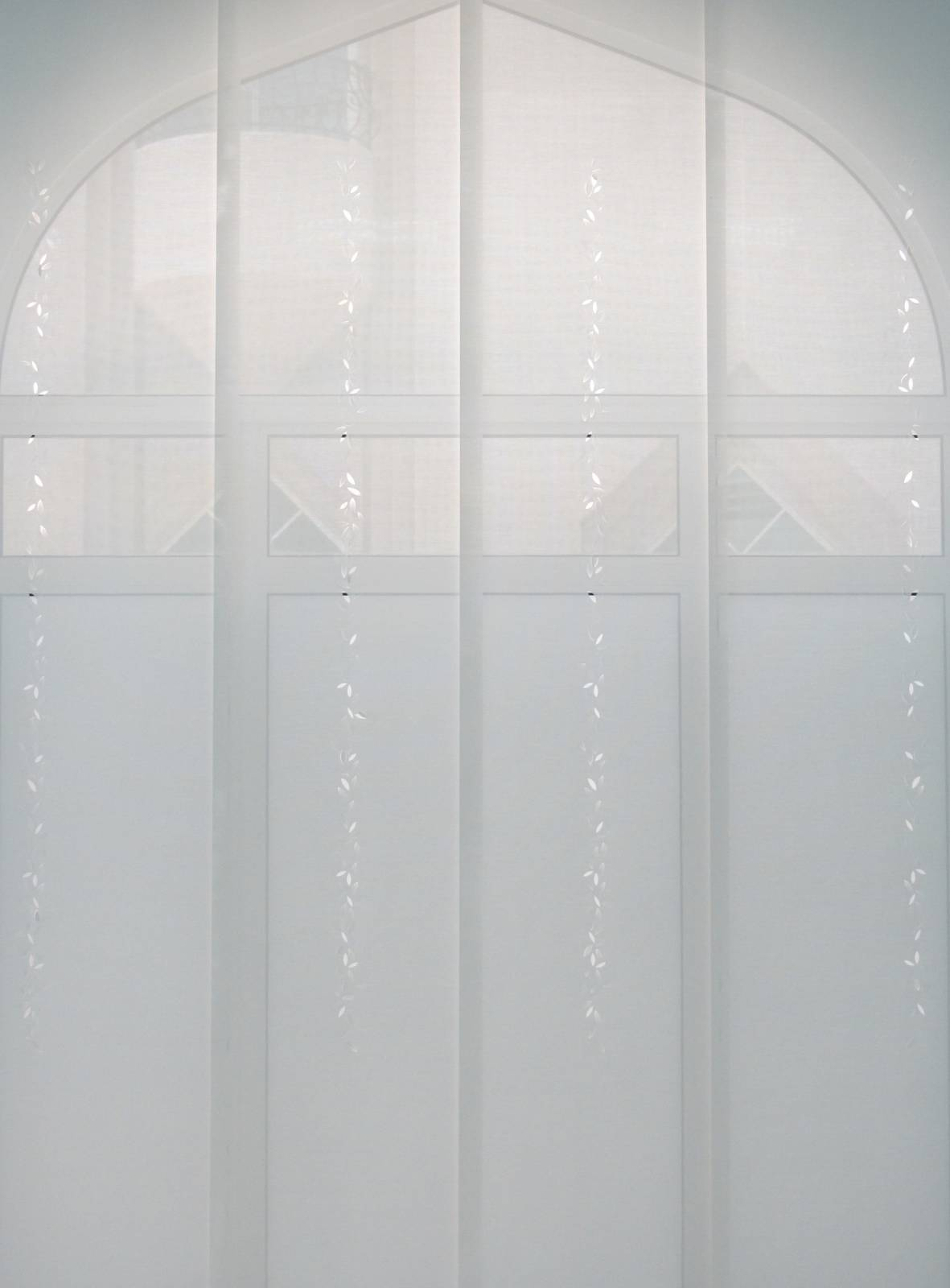 Piscine dans villa privée-4