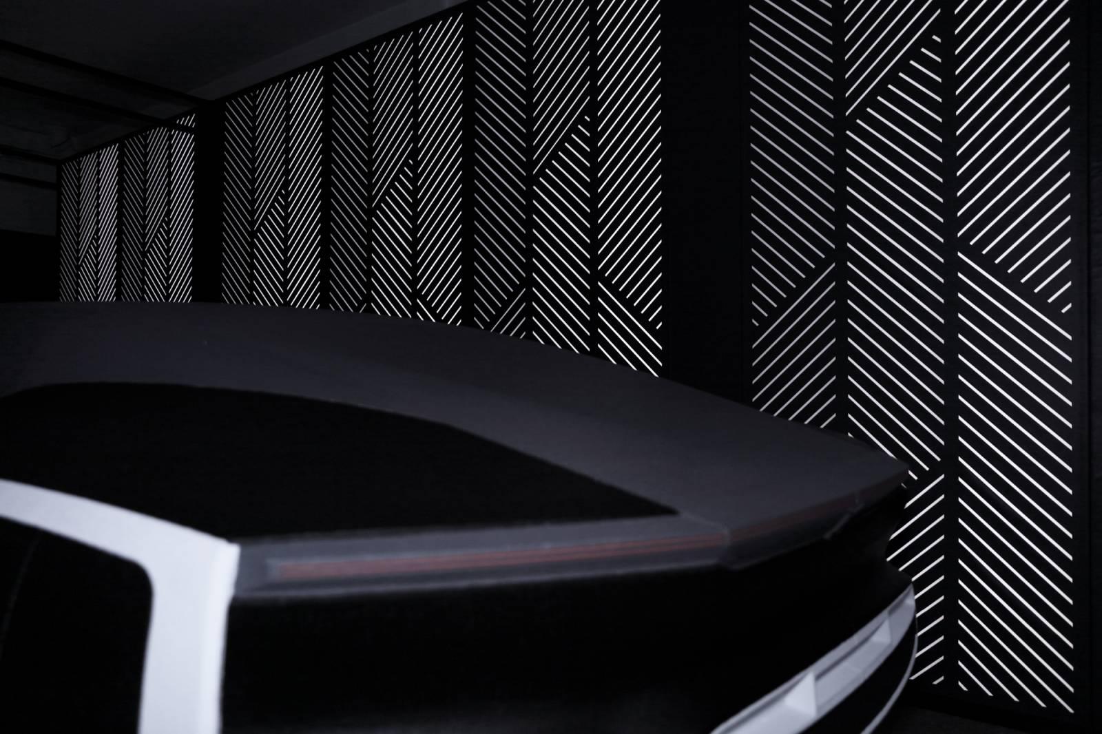 Coupé Corbusier . Renault 2015 -5