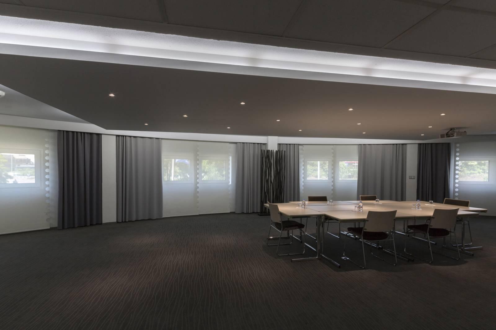 occultation pour une salle de réunion-2