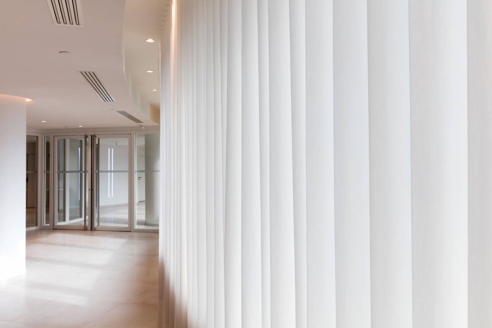 2 - Window treatments for Allianz