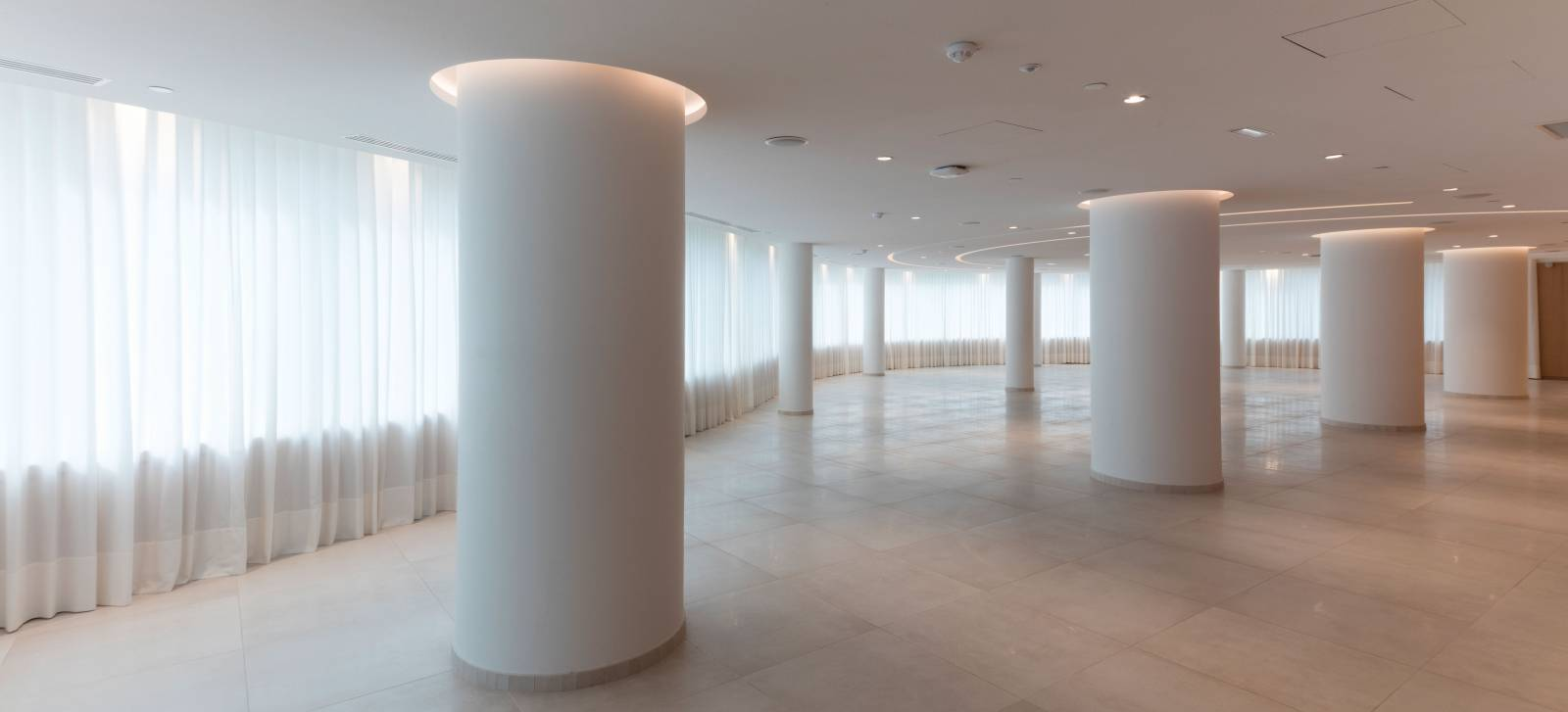 5 - Window treatments for Allianz