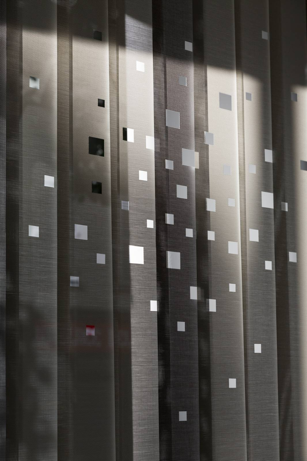 Vertical blinds - 2